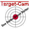 We Use the Target Cam
